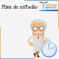 B.- Plan de Estudio