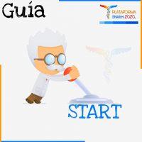 A.- Guia