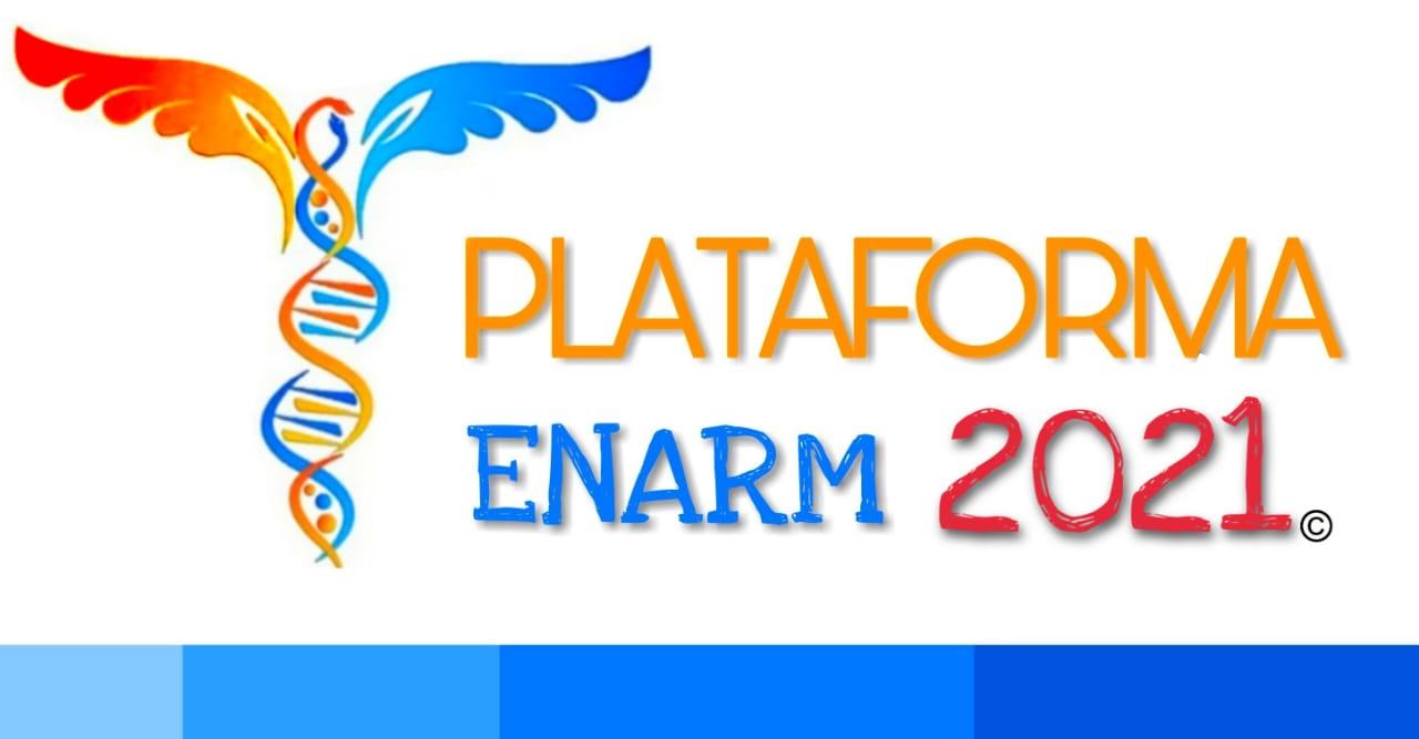 Plataforma ENARM